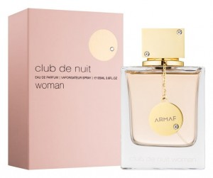 Woda Perfumowana Armaf Club de Nuit Woman 105ml