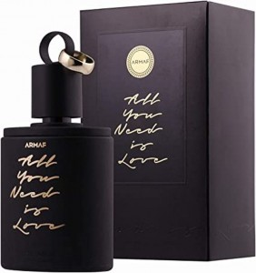 Woda Perfumowana Armaf All You Need Is Love 100ml